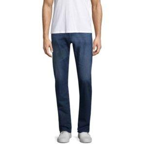 ag | the ives modern athletic men's jeans
